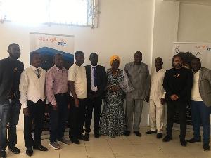 Openlabs, formerly NIIT Ghana