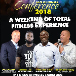 The conference will feature experts in bodybuilding