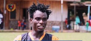Legon Cities FC Attacker Baba Mahama.png