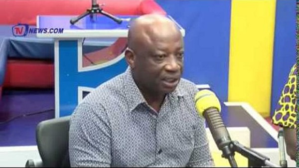 Attitude of some Akufo-Addo appointees made Ghanaians angry with NPP on Dec.7 – Kusi Boafo