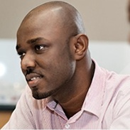 Benjamin Boakye, Deputy Executive Director for the Africa Centre for Energy Policy