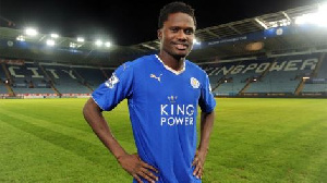 Daniel Amartey will work under a new manager following the sacking of Craig Shakespeare