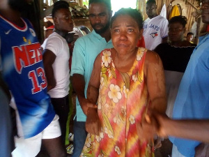 Takoradi 'pregnant' woman faked her pregnancy for good treatment from her husband