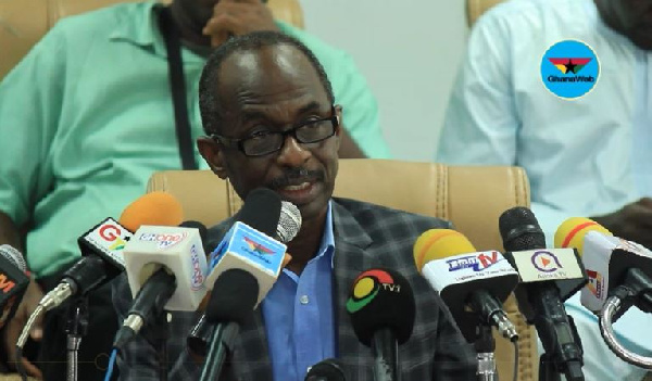 NDC will protect the vulnerable in society - Asiedu Nketiah