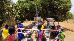 'Global Community' provides water for Tinjase community