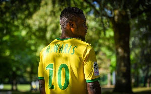 Majeed Waris has been in fine form at Nantes