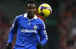 Former Chelsea midfielder John Obi Mikel