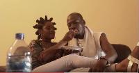 Highlife artiste, Cojo Krachie drops new video