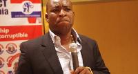 Mr. Bernard Antwi Boasiako, also known as Chairman Wontumi