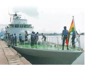 Navy Tema
