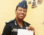 Amplify promotion for women's football – ACP Lydia Donkor appeals