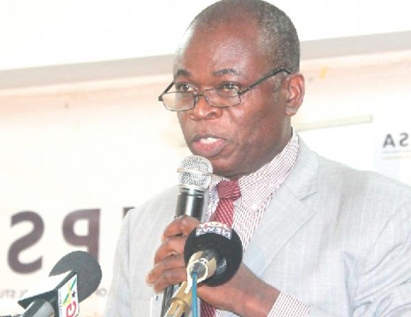Member of Parliament (MP) for Ketu North Constituency in the Volta Region James Klutse Avedzi