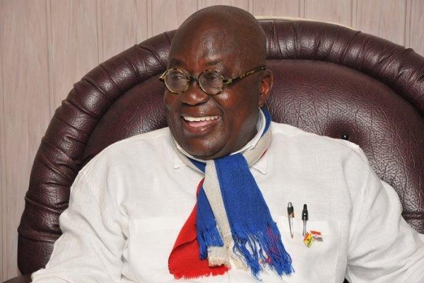 Don\'t be an ungrateful voter - Razak Kojo Opoku appeals to Ghanaians