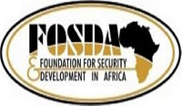 Foundation for Security and Development in Africa (FOSDA)