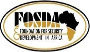 Foundation for Security and Development in Africa (FOSDA) is a regional civil society organisation