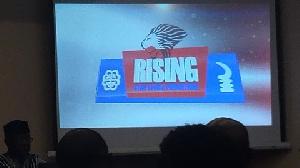The new logo for Rising Star Africa