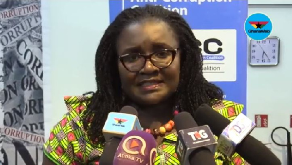 Legal justification for Domelevo's forced leave flawed – Linda Ofori-Kwafo