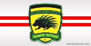 Asante Kotoko pleaded guilty to the charges