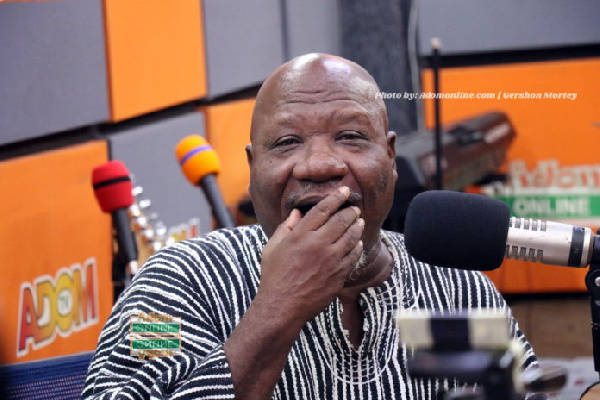We need a reality check, it's only Rawlings who can help us – Allotey Jacobs