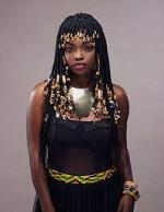 Ghanaian singer, Mzkiki
