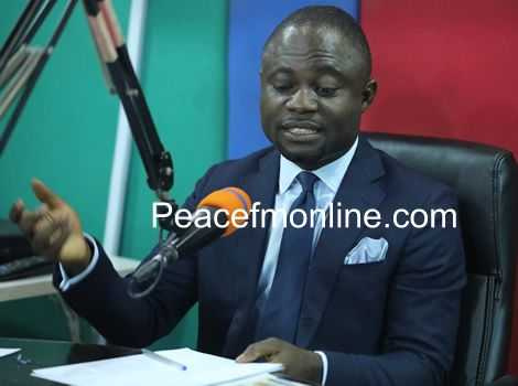 Prof. Naana Opoku Agyemang more intelligent than Osei Kyei - NDC MP