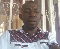 The District Chief Executive (DCE) of Asikuma-Odoben-Brakwa, Mr Isaac Odoom