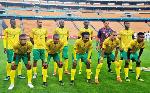 The Bafana Bafanas of South Africa