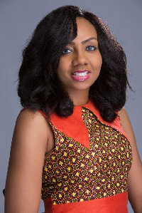 Inna Patty, CEO of Exclusive Events