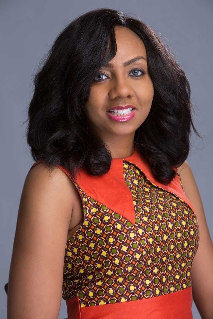 Inna Mariam Patty, CEO of Exclusive Events