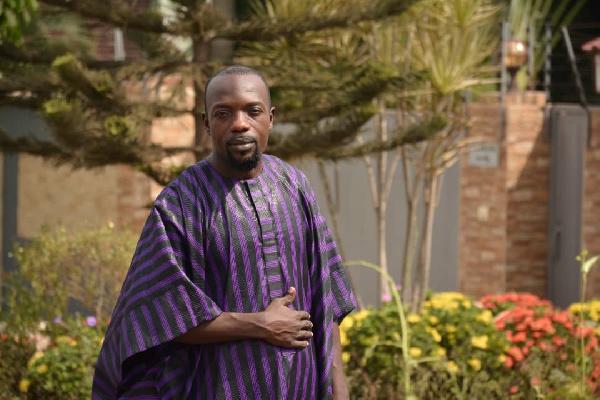 OJ\'s fans will love my songs — Papa Owura