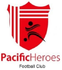 Pacific Heroes finished the first round of the truncated Division One league in the relegation zone