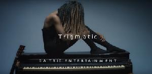 Trigmatic Gye Nyame cover