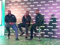 Betway have launched a talent-searching project