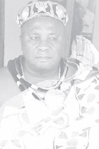 Osaberima Gyasi Boateng Aduako II