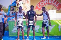 Ghana is hosting the 2019 African Triathlon Sprint Cup will