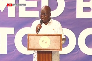 Akufo Addo Npp Conference