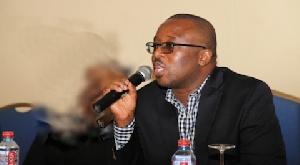 Kojo Twum Boafo