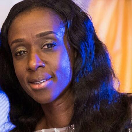 Mrs. Delese Mimi A. A. Darko, Ag. Chief Executive Officer of the Food and Drugs Authority