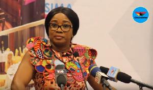 Cynthia Morrison, Gender Minister