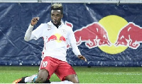 The Red Bull Salzburg youngster has dispelled speculations that he will be out for months