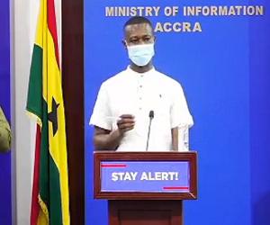Kofi Atimbire, Chief Inspector of the Accra Regional Office, DOVVSU