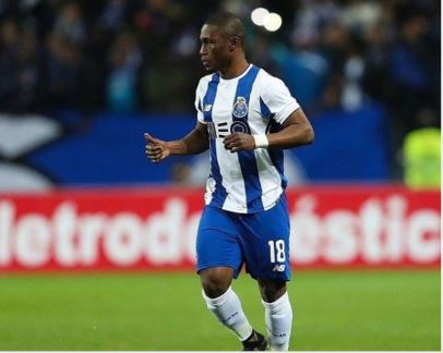 Majeed Waris will sign a four year deal with FC Porto