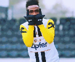 Samuel Tetteh excited over New York Red Bulls move