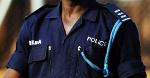 File Photo of Ghana Police Service