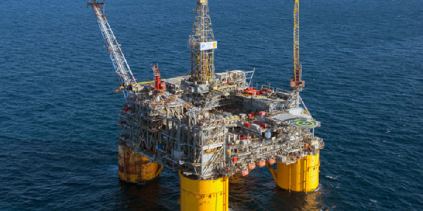 Kosmos Energy acquires additional interests in Jubilee, TEN oil fields for US$550 million