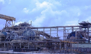 Ahafo is expected to deliver record production this year