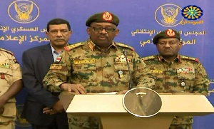 Lt-Gen Jamal Omar reportedly died of heart attack
