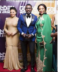 GMAA 2017 came off last Saturday at the Movenpick Ambassadorial Hotel