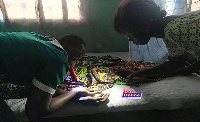 Ojuolape said increased access to well-trained midwives could help prevent women from dying