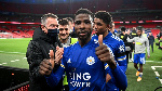 Iheanacho scored for Leicester City in their 4-2 defeat to Newcastle